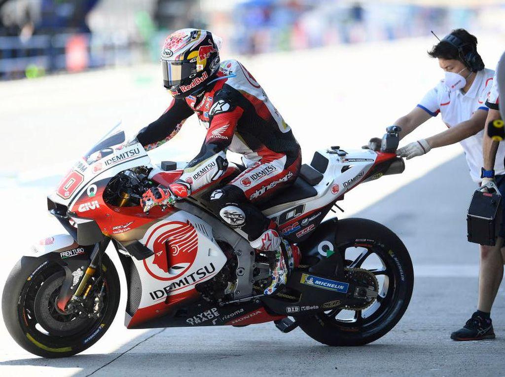 Setelah F1, Honda Tinggalkan MotoGP Juga?