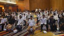 Machfud-Mujiaman Dapat Dukungan Forum Kiai Kampung Nusantara Surabaya
