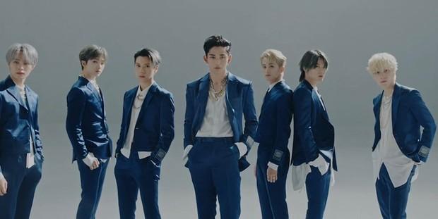 Anggota yang berasal dari Taiwan, Korea Selatan, Thailand, Hongkong, Kanada, Jepang, dan Makau.