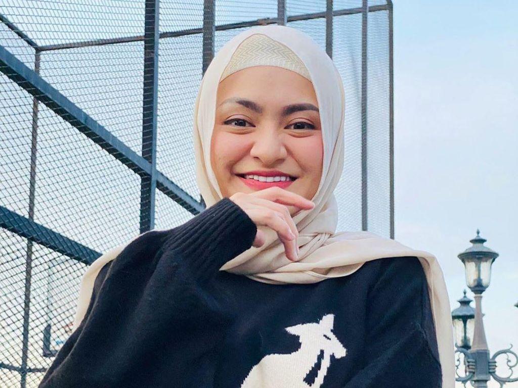 Dicibir karena Mualaf, Nathalie Holscher Ternyata Belajar Islam Sejak Lama