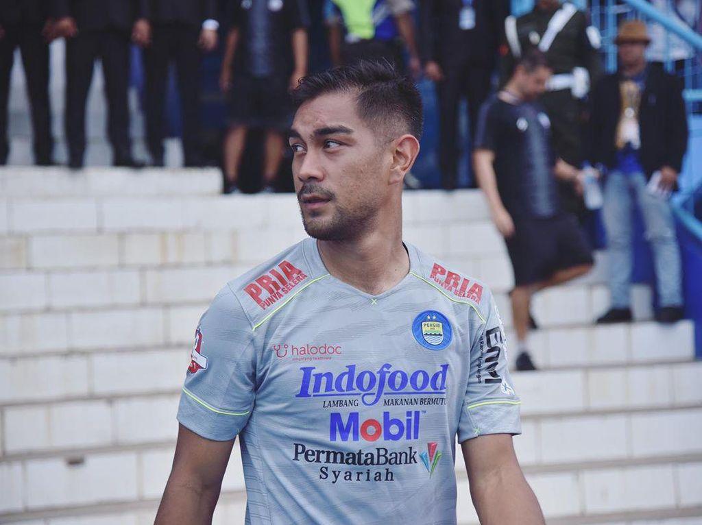 Pamit dari Persib Bandung, Omid Nazari Bakal Jadi Bobotoh