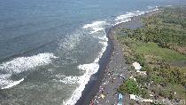 9 Desa di Lumajang Berpotensi Tsunami,WRS dan EWS Jadi Antisipasi