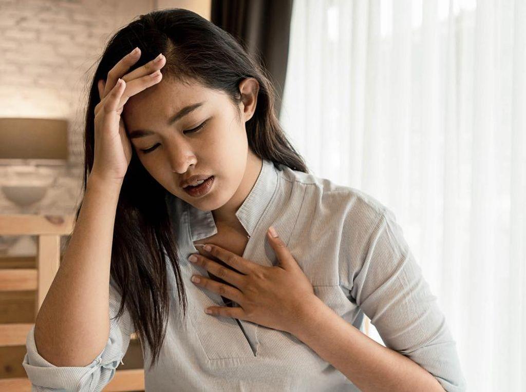 5 Kebiasaan yang Tak Disadari Bikin Tubuh Mudah Sakit