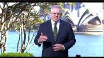 Di Sidang Umum PBB, PM Australia Tegaskan Dunia Perlu Tahu Asal COVID-19