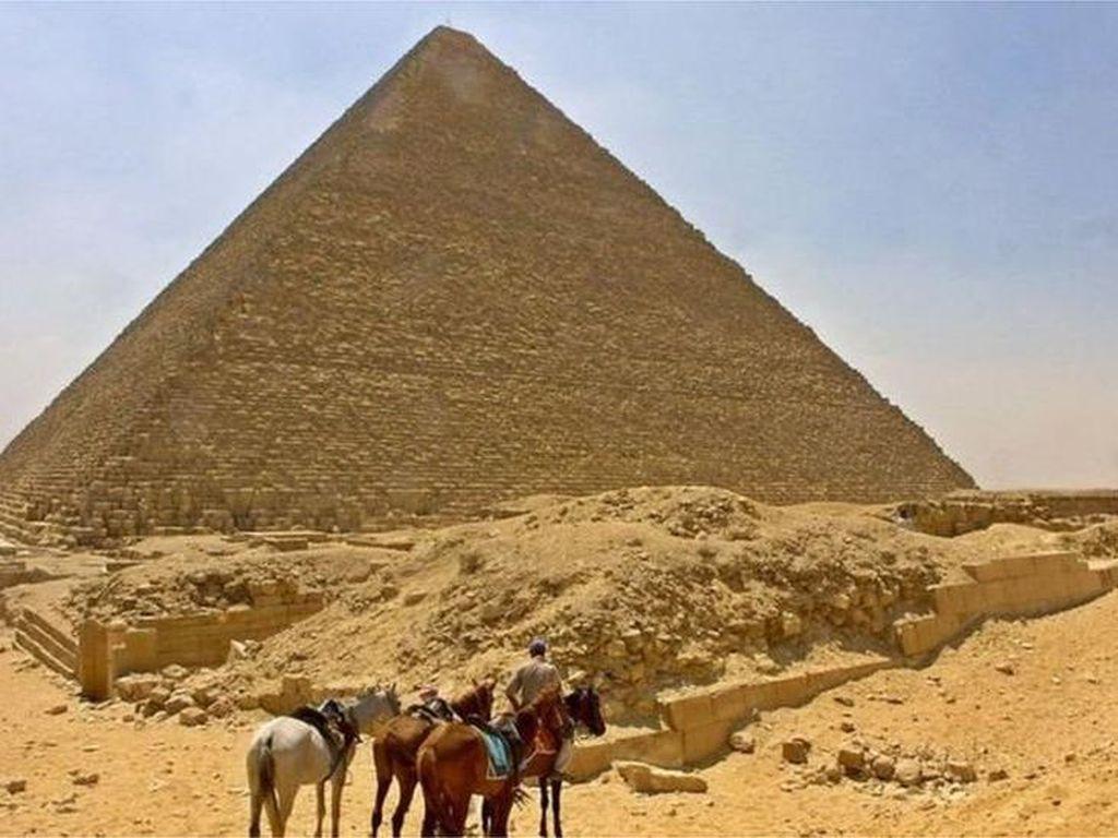 10 Hal Tentang Orang Mesir Kuno yang Bisa Kita Pelajari dari Piramida