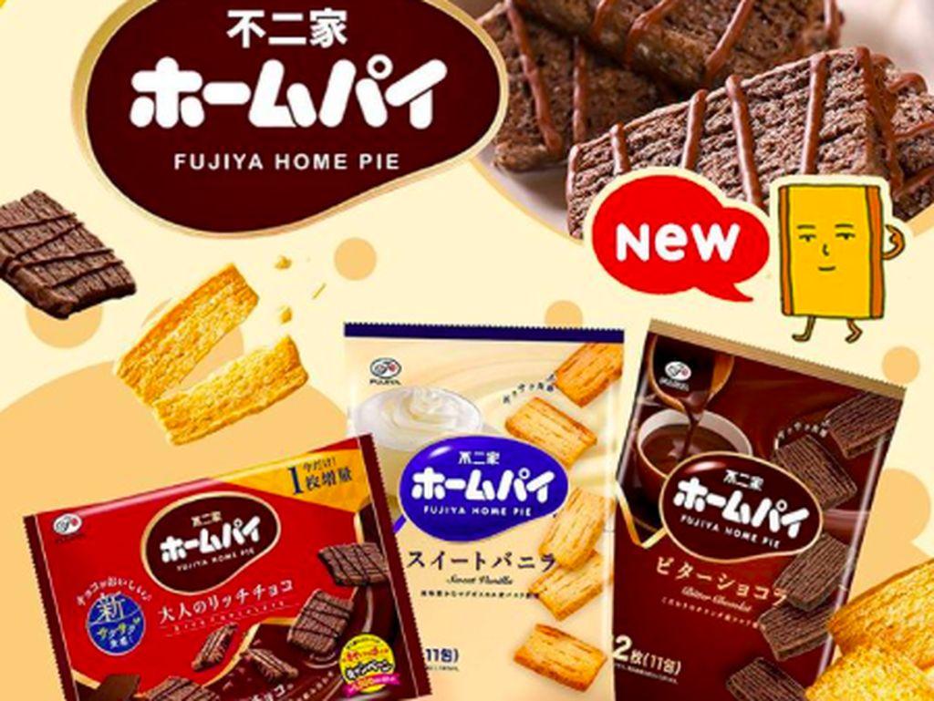 7 Snack Jepang Unik yang Bisa Dibeli via Jastip, Mau Coba?