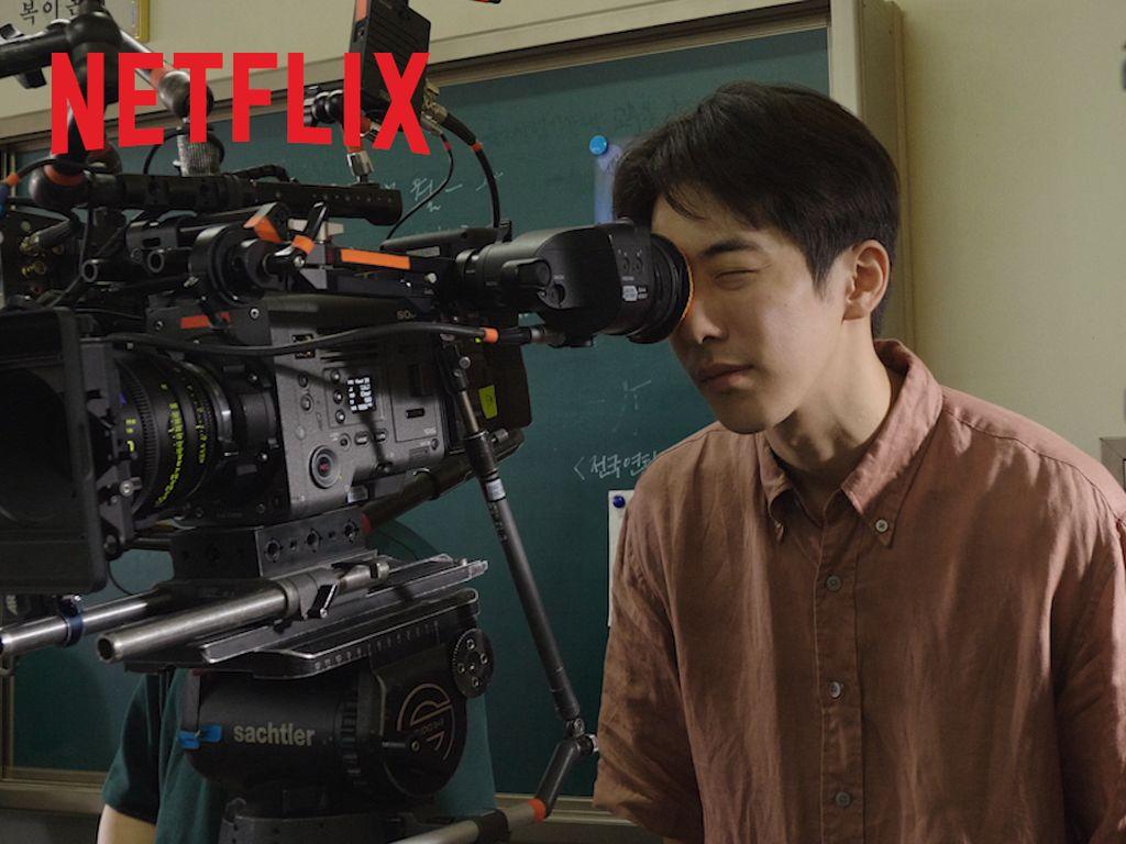Alasan The School Nurse Files Jadi Tontonan Wajib Akhir Pekan di Netflix