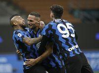 Semangat Pantang Menyerah Inter Milan
