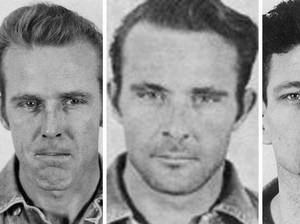 Mirip di LP Tangerang, Napi Ini Kabur dari Alcatraz Pakai Alat Sederhana