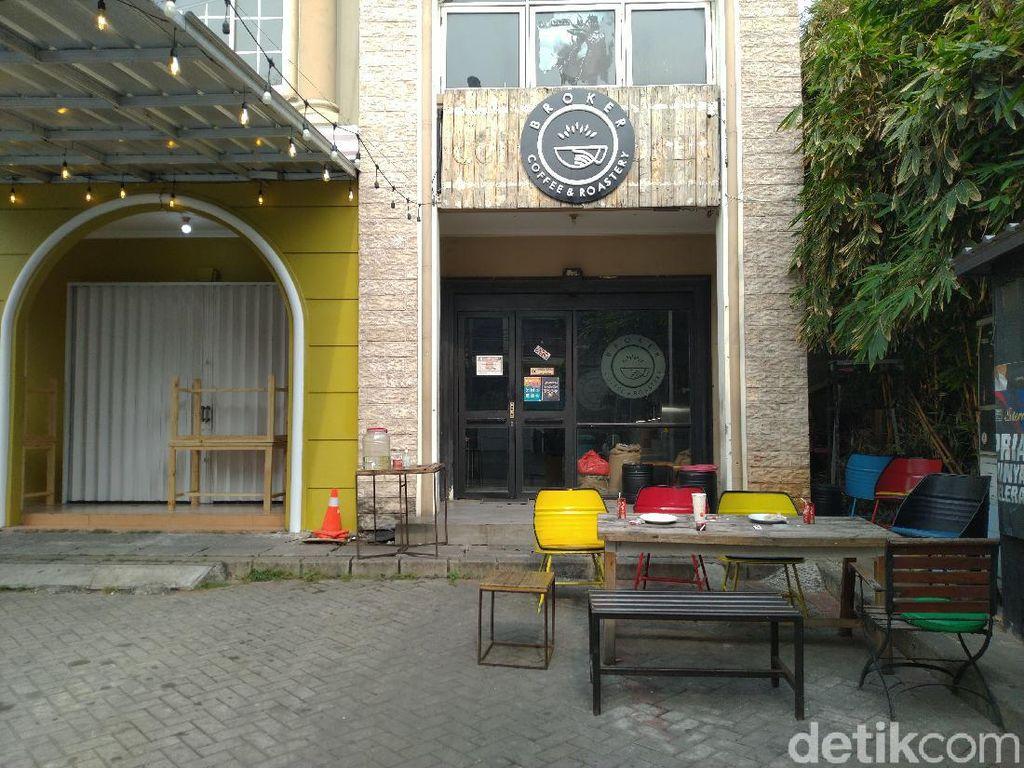 Satpol PP Ungkap Dalih Pemilik Kafe di Bekasi Saat Kepergok Berkerumun