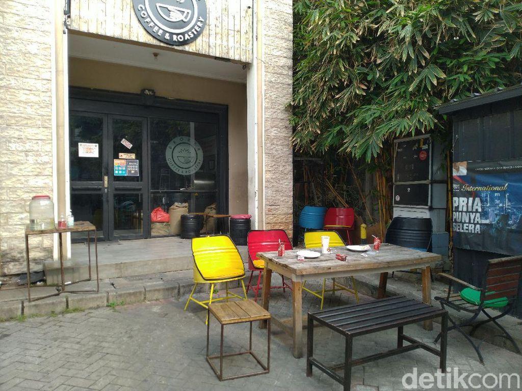 Pemilik Broker Coffee di Bekasi Bantah Kafenya 3 Kali Diberi Peringatan