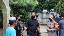 Ngaku Dapat Bisikan Gaib, Seorang Pria Ngamuk di Pesantren Tangerang