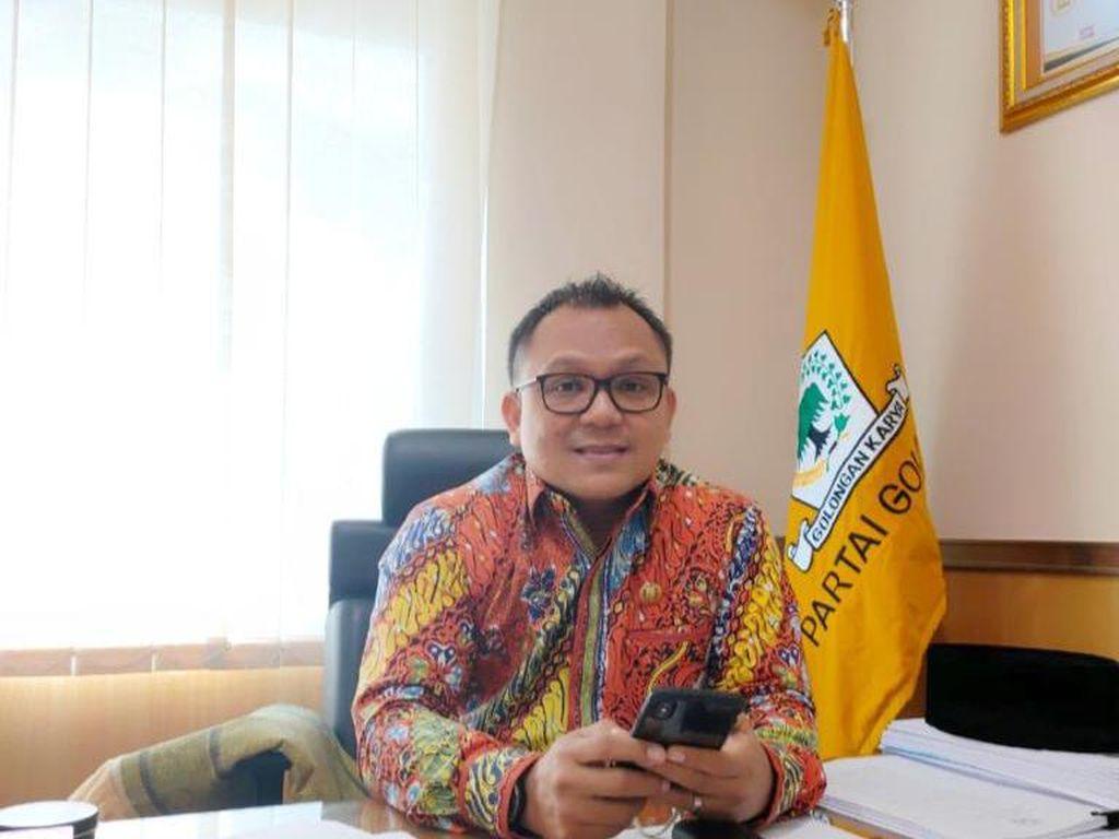 Golkar soal Anies Dipanggil Polisi Gegara Acara HRS: Hukum Berlaku untuk Semua
