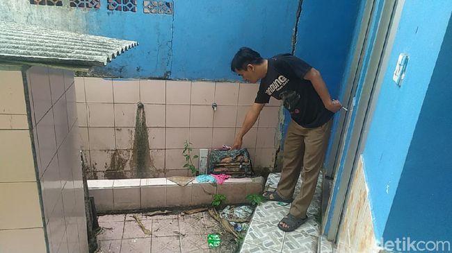 Teror Pencuri Celana Dalam Buat Resah Warga Kertajaya Cianjur