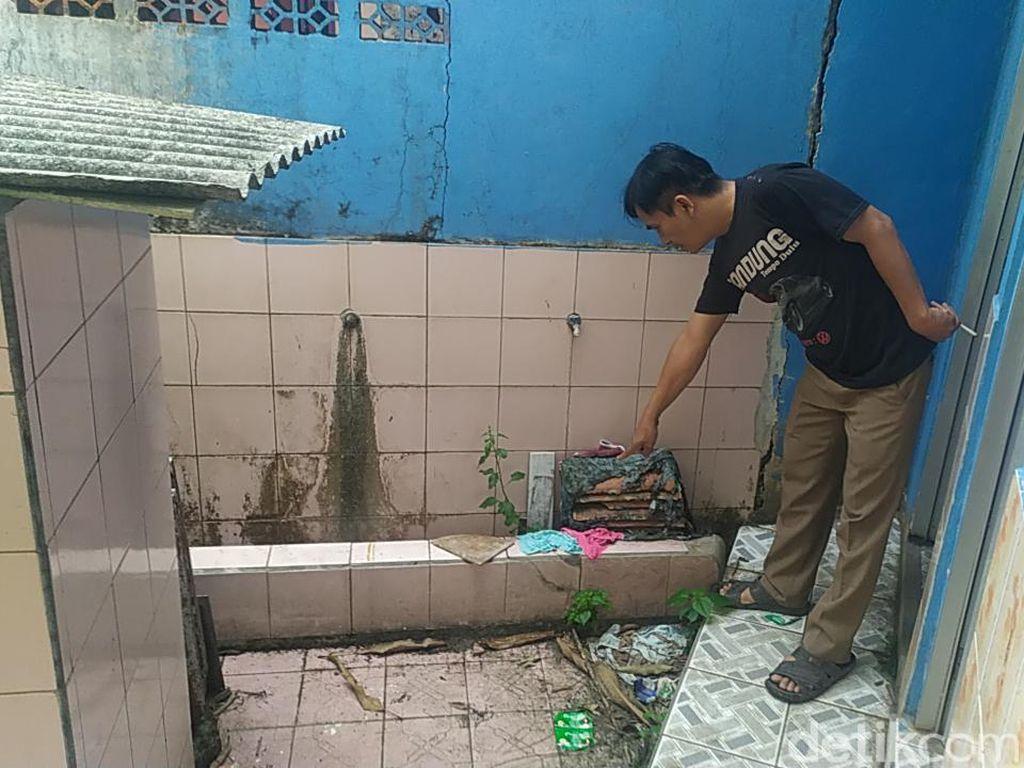 Usut Kasus Pencurian Celdam di Cianjur, Polisi: Sudah Ada yang Dicurigai