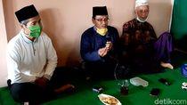 Kiai NU Klarifikasi Soal Kehadirannya di Acara Paslon Pilbup Semarang