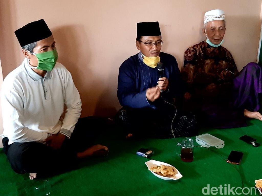 Kiai NU Keberatan Soal Acara Paslon Pilbup Semarang, Bawaslu Angkat Bicara