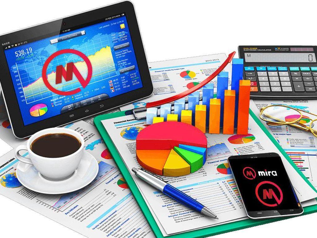 Mira Token Ramaikan Pasar Keuangan Terdesentralisasi