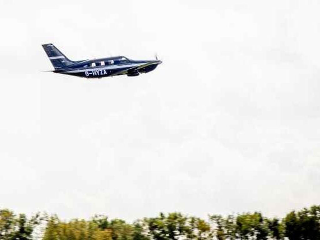 Pesawat Penumpang Berbahan Bakar Hidrogen Pertama Kalinya Terbang