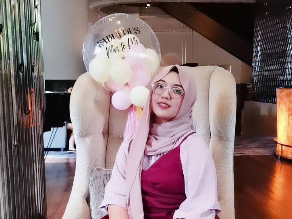 Pisah dari Suami yang Kasar, Wanita Malaysia Ini Bikin Pesta Perceraian