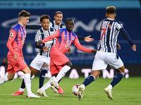 West Brom Vs Chelsea: 7 Catatan di Balik Comeback The Blues