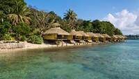 Vanuatu Serang RI Soal Papua, Rakyatnya Menyembah Pangeran Inggris