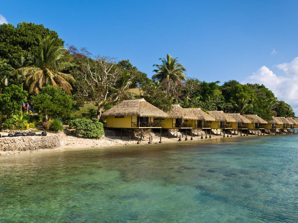 Waduh, Corona Sudah Sampai Negara Kecil di Pasifik