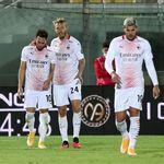 Rio Ave Vs AC Milan: Rossoneri Pincang