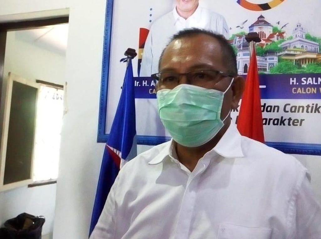 Skor Adipura Medan Rendah, Akhyar Janji Perbaiki Pengelolaan Sampah