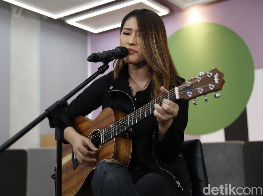 Amanda Caesa Bucin Banget - Even If You