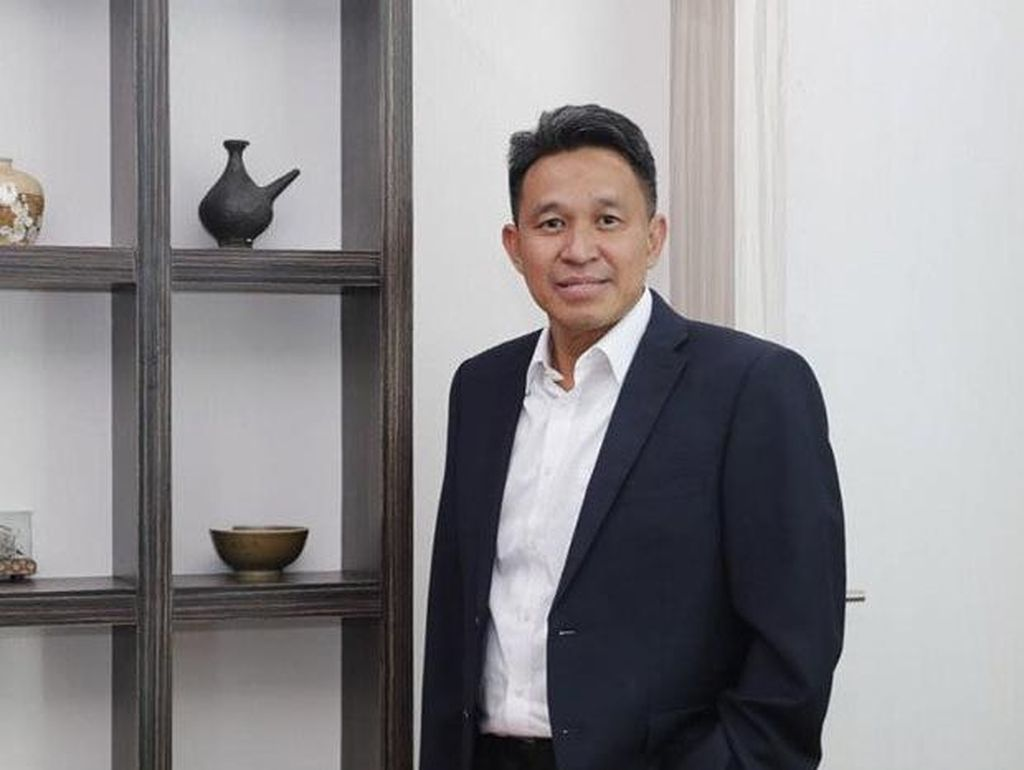 Anak Buah Edhy Prabowo Wafat, Ini Aktivitasnya Sebelum Positif COVID-19