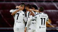 Koeman Sebut Barcelona Kalah Kuat dari Juventus di Grup G