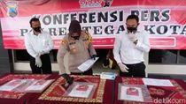 Waket DPRD Tegal Jadi Tersangka Konser Dangdut, Buku Tamu Jadi Barang Bukti