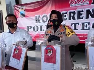 Jadi Tersangka Gegara Konser Dangdut, Waket DPRD Tegal Terancam 1 Tahun Bui