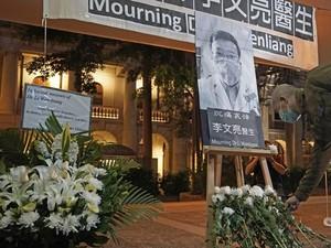 Beijing Akan Lindungi Whistleblower Pemberi Informasi Darurat Kesehatan