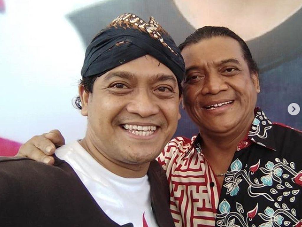 Tebak Mana Didi Kempot Asli dan Bambang?