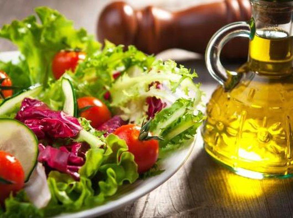 Mau Badan Ideal & Jantung Sehat? Coba Lakukan Diet Mediterania