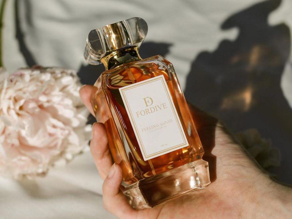 5 Parfum Brand Lokal yang Dibilang Dupe Parfum Mahal