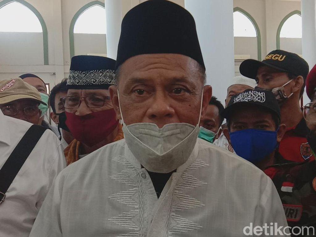 Gatot Ceritakan Kronologi Penolakan Acara KAMI Jatim di Surabaya
