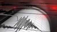 Gempa M 3,8 Guncang Malang Jatim, Getaran Terasa sampai Trenggalek