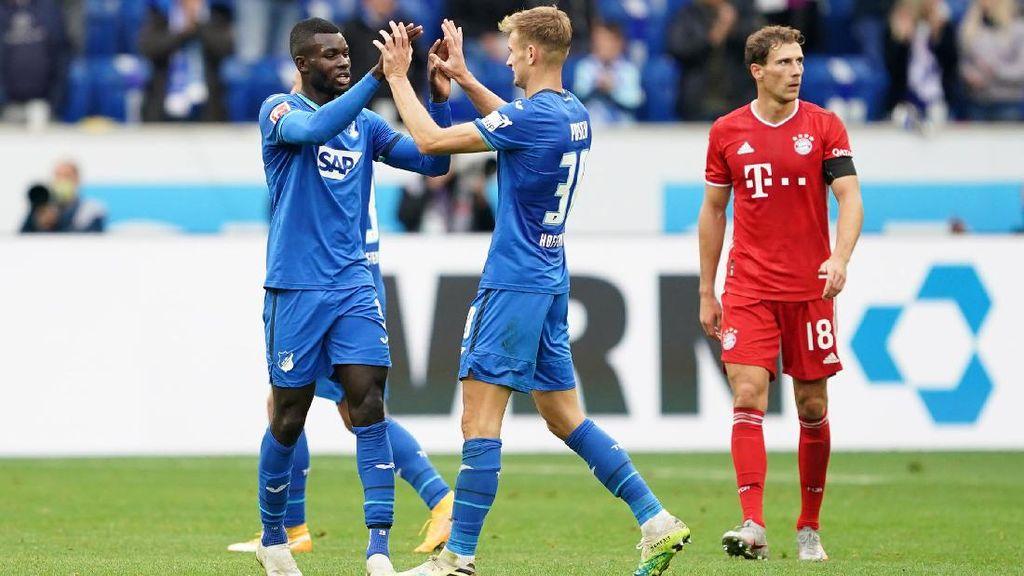 Bayern Tumbang di Kandang Hoffenheim