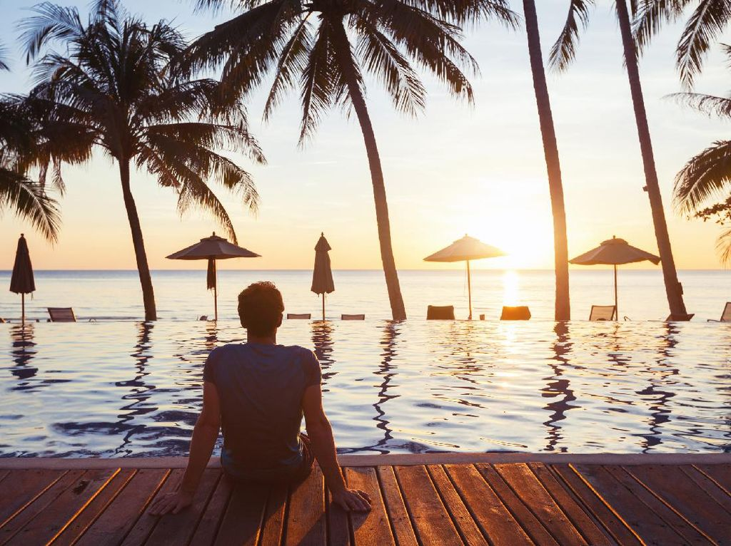 Beri Ulasan Negatif Hotel Thailand di TripAdvisor, Turis AS Terancam Dibui