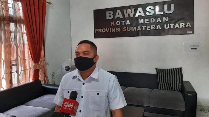 Ketua Bawaslu Medan, Payung Harahap