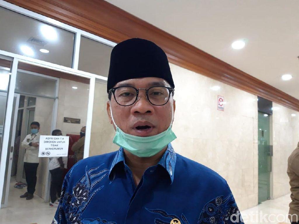 Komisi VIII Minta Kemenag Refocusing APBN untuk Pasien COVID di Asrama Haji