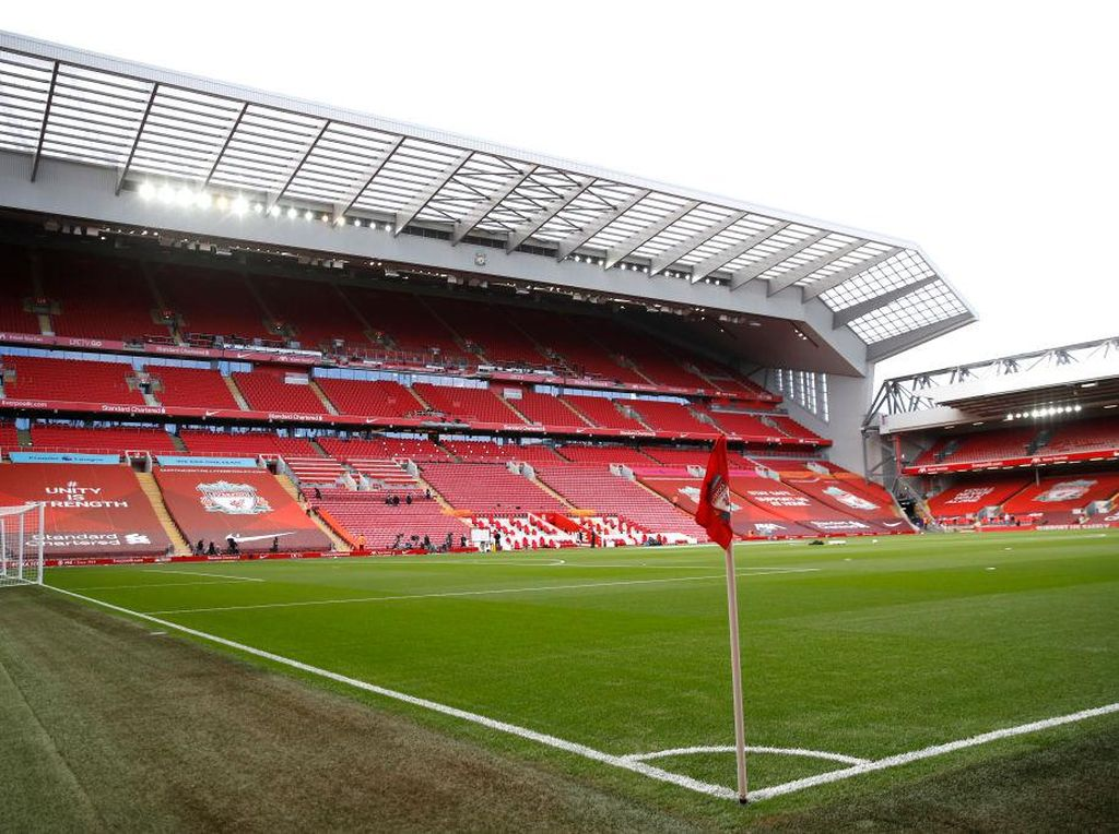 Link Live Streaming Liverpool Vs Arsenal