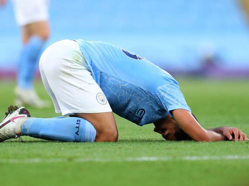 Ada Apa dengan Manchester City?
