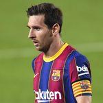 Manchester City Siapkan Rencana Boyong Messi di Januari?