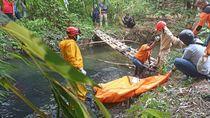 Mayat Perempuan Telanjang Misterius Ditemukan di Semarang