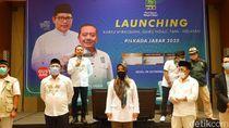 PKB Jabar Titipkan Program Kartu Prasejahtera ke Paslon yang Diusung Pilkada