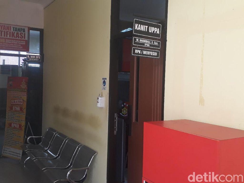 Anggota DPRD Bojonegoro Dilaporkan Terkait Dugaan KDRT
